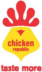 Food Concepts - Chicken Republic Logo