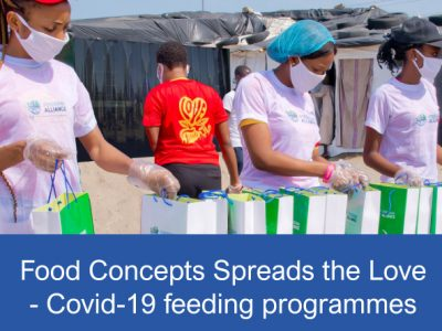 Food Concepts - Blog Post - Covid19 Feeding Scheme