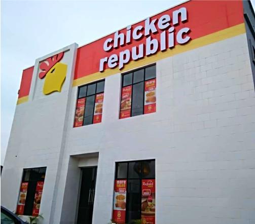 Food Concepts - Chicken Republic